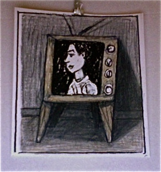 T on TV