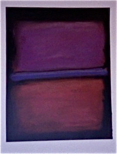 Homage to Rothko