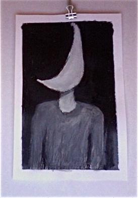 Moon Shoulders