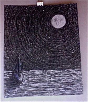 1 Boat Moon