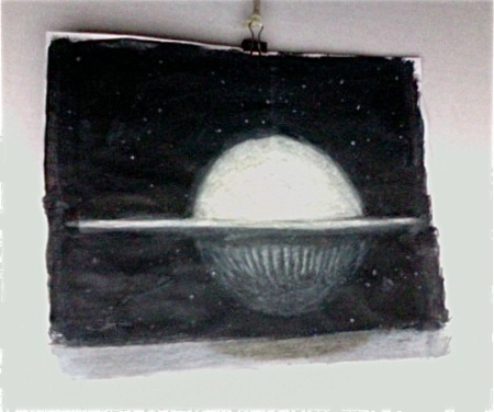 Saturn Sphere